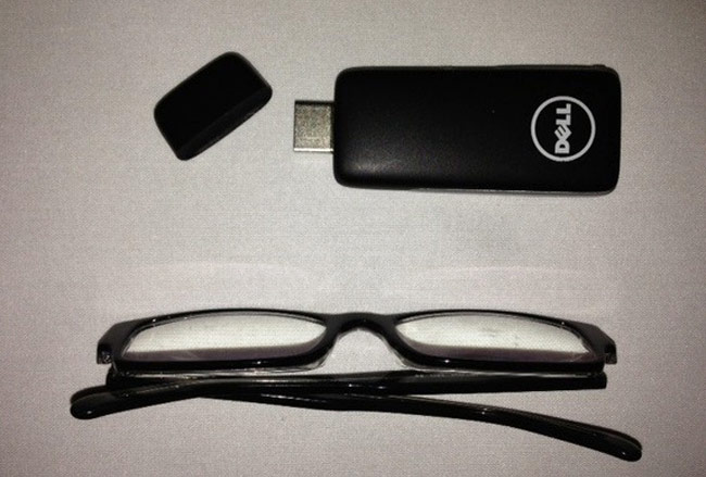 Dell Android USB stick