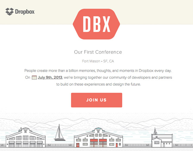 DropBox DBX