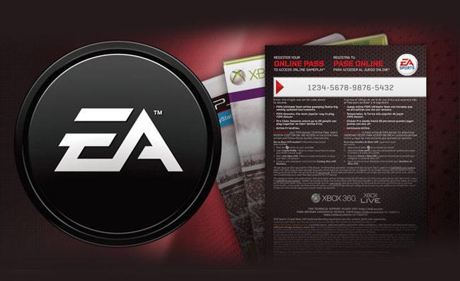 EA Online Passes