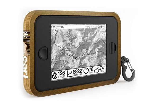 Earl E-Ink Outdoor Tablet