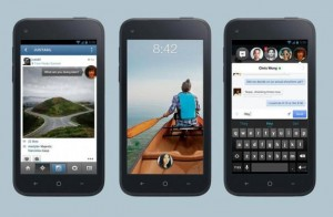 Facebook Home Support Comes To HTC One, Galaxy S4 And More
