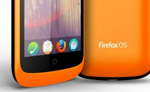 Mozilla Offering Developers Free FireFox OS Phones