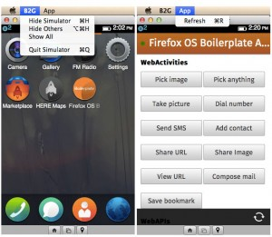 Firefox OS Simulator 3.0 Officially Released To All