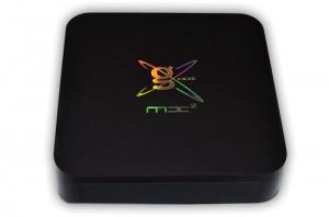 G-Box Midnight MX2 Android Mini PC Runs Custom XBMC (video)