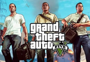 Grand Theft Auto 5 Trailers Introduce Michael, Franklin And Trevor (videos)