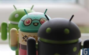 Android 4.3 Jelly Bean Spotted Running On Nexus Devices