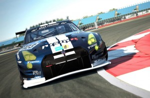 Gran Turismo 6 Concept Footage Released (video)