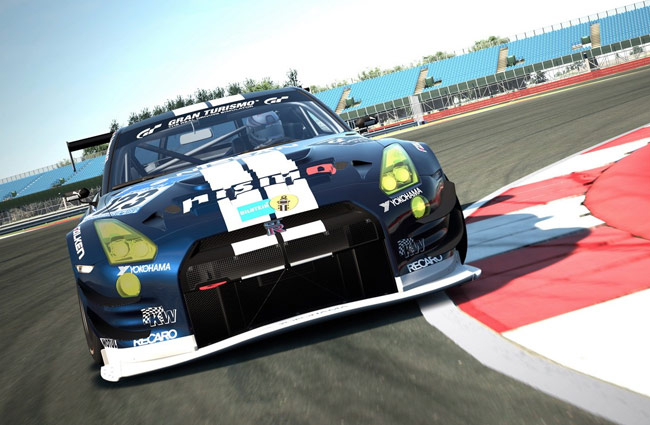 Gran Turismo 6