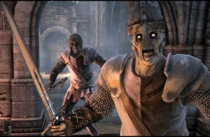 Hellraid Trailer Released By The Makers Of Dead Island (video)