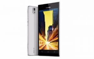 Huawei Ascend P2 Lands In The UK Next Month