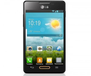 LG Optimus L4 And L4 Dual Leaked