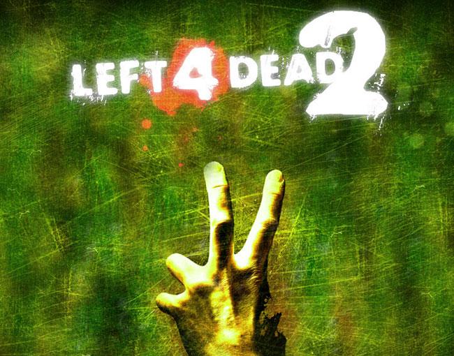 Left 4 Dead Linux