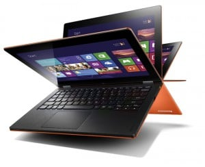 Lenovo IdeaPad Yoga 11S Now Available To Order From $799