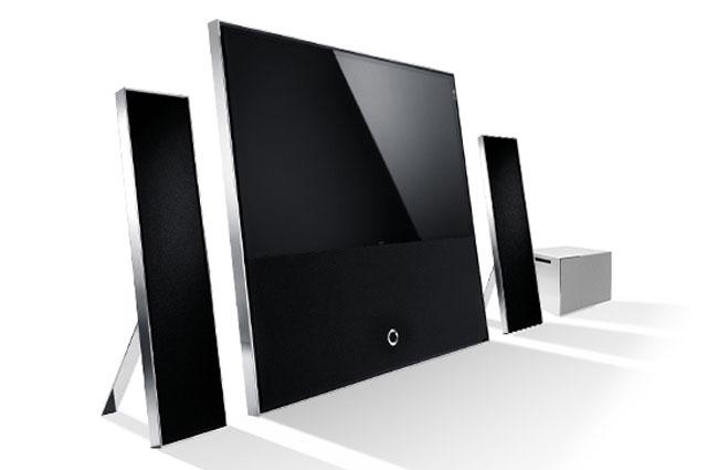 loewe reference id tv lands in the uk in july. Black Bedroom Furniture Sets. Home Design Ideas