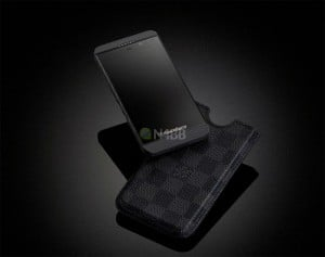 Louis Vuitton BlackBerry Z10 Cases Announced