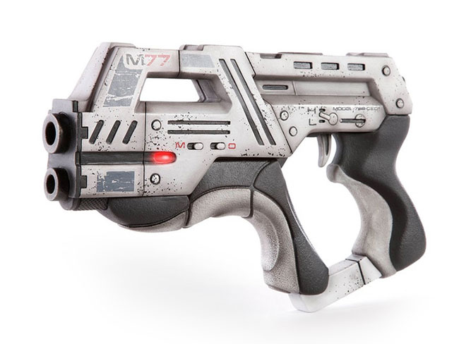 M-77 Paladin official replica pistol