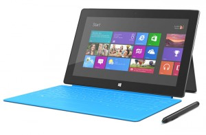 Microsoft Surface With 7.5 Inch Display In the Works
