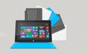 Microsoft Surface Pro Arriving In The UK May 23rd, Europe May 30th
