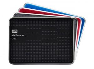 My Passport Ultra Portable HDD Announced By Western Digital