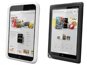 Nook HD And HD+ Gets Google Play