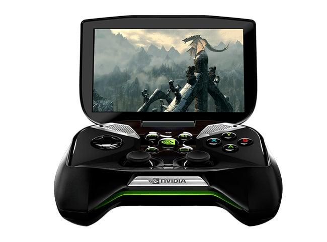 Nvidia-Shield