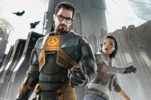 Oculus Rift Support Added To Valve's Half-Life 2 Game