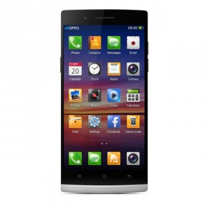 Oppo Find 5 Now Available In Europe