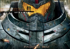 Pacific Rim Behind The Scenes Trailer Released (video)