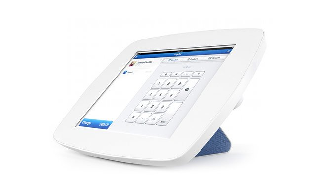 PayPal Cash Register