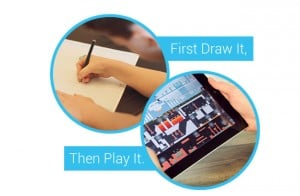 Pixel Press Lets You Draw Your Own Video Game With No Coding Required (video)