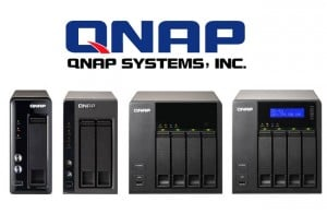QNAP TS-x20/x21 Series NAS Launch With New QTS 4.0 OS (video)