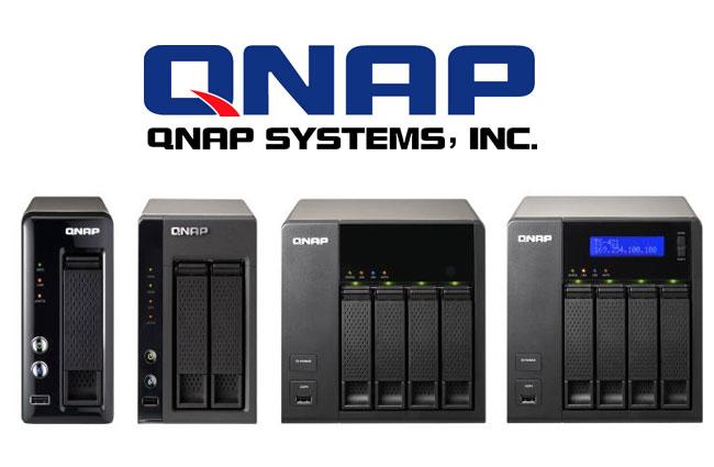 QNAP TS-121 Turbo NAS QTS Drivers Windows