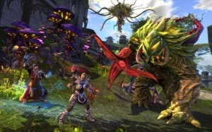 Rift MMO Going Free To Play