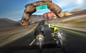 Road Redemption Kickstarter Game Adds Oculus Rift Stretch Goals (video)