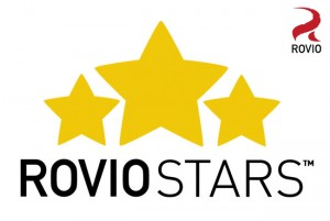 Rovio Stars Game Publishing Initiative Launched By Rovio For Third Party Game Developers