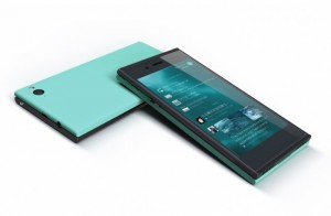 Jolla Sailfish OS Smartphone Unveiled For €400 (video)