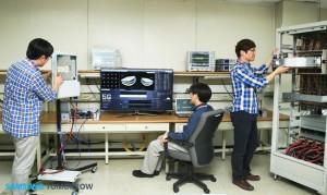 Samsung Announces 5G mmWave Mobile technology