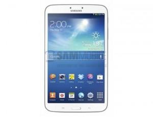 Samsung Galaxy Tab 3 8.0 Leaked