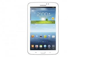Samsung Galaxy Tab 3 Appears At The FCC