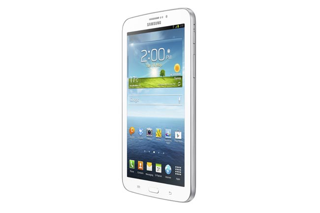 Samsung Galaxy Tab 3 7.0 LTE About To Launch (Rumor)