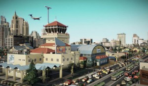 SimCity 3.0 Update Hopes To Correct Traffic Issues And More
