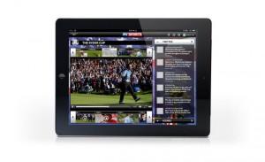 Sky Sports iPad App Update Adds More Live Camera Options
