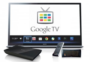 Google TV Android 4.2.2 Jelly Bean Update Announced