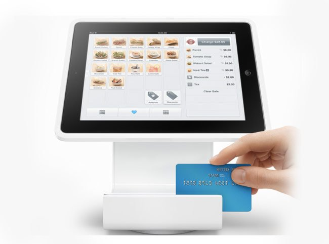 Square Stand Pos System Now Available To Pre Order For 299