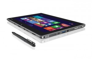 Toshiba WT310 Windows 8 Pro Tablet Unveiled