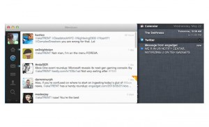 Twitter For Mac Update Adds Notification Center Support