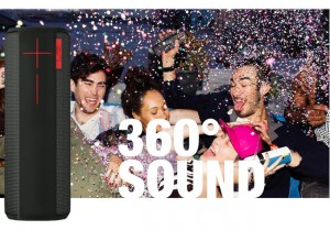 Ultimate Ears UE BOOM Bluetooth Speaker Unveiled (video)