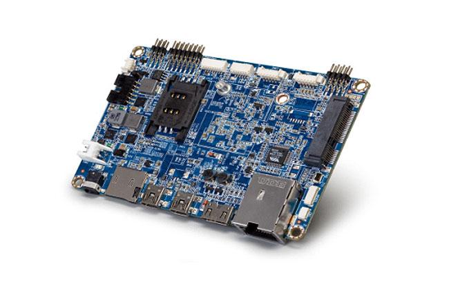 VIA VAB-600 Pico-ITX