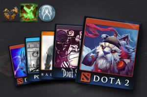Valve Steam Trading Cards