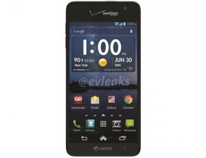 Verizon Kyocera Hydro Elite Leaked